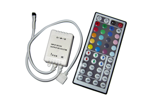 IR 44-Key LED Controller