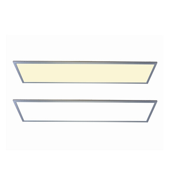 72W 1200x300mm LED Panel Lights
