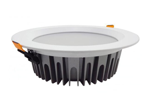 AC220V 6 inch 18W Dimmable LED Down Light
