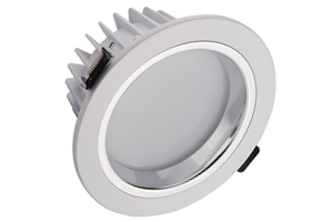 18W High Brightness 6inch LED DownLights