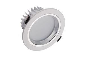 12W 5 inch Long lifespan LED Downlight