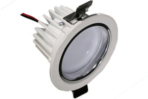 5W Epistar Day White LED Downlight