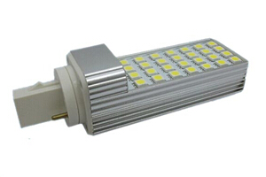 CE&RoHs G24 LED Lights