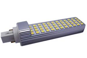 High lumen G24 LED Lamp