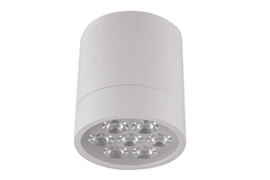 New Type Surface mounted LED Downlights