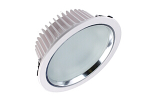 21W Natural White LED Downlight Indoor