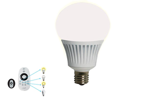 CCT Adjustable E14 LED Bulb