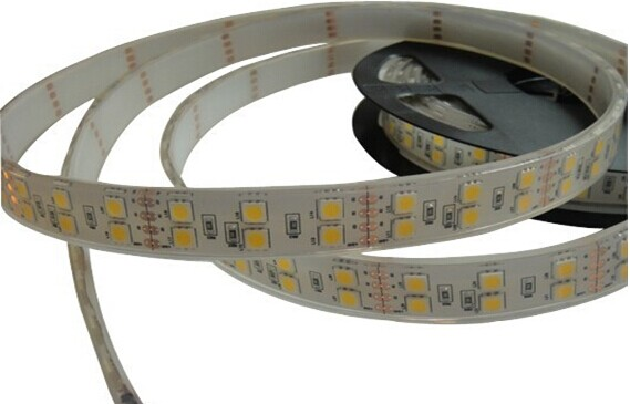 12V/24V 120leds/m 5050 smd LED Strip light