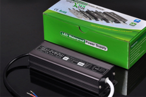 IP67 60W Waterproof Power Supply