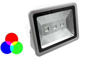 Long Lifespan 150W RGB LED Flood Light