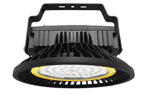 UFO 240W Industrial High Bay LED Lights
