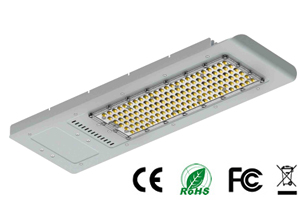 150W Philips source Integrated LED Street lights