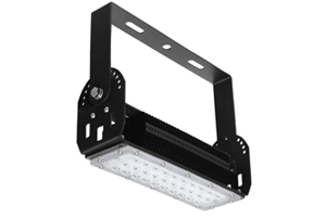 50W Meanwell High Bay LED Tunnel Lights