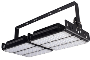 300W Tennis Court High Bay LED Tunnel Lights
